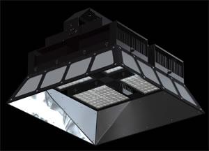 LED高輝度高天井器具 エコピーク